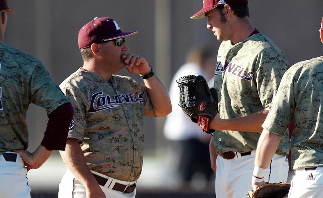 Jason Stein Will Not Return As Baseball Coach
