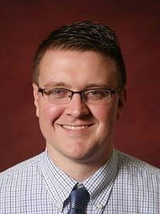 Matt Roan Named EKU Deputy Director of Athletics