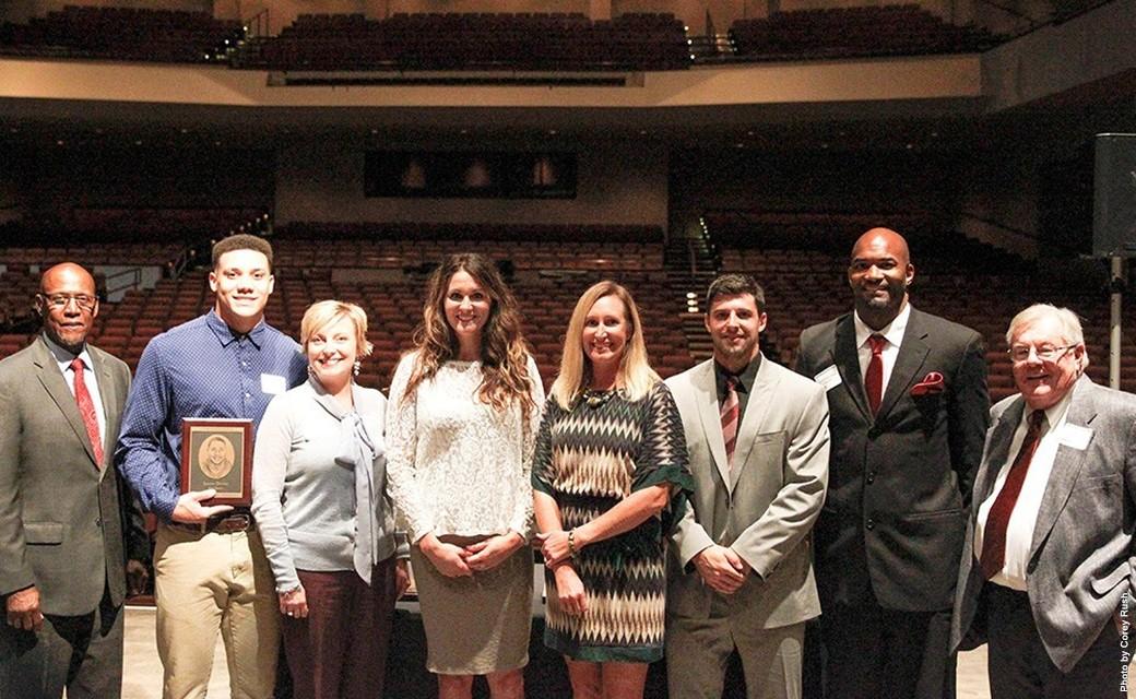 Nine Inducted Into EKU Athletics Hall of Fame