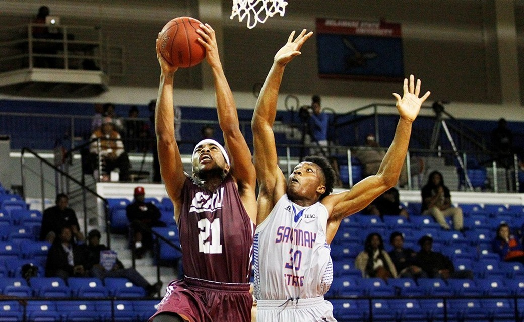 Reischel Leads EKU to Gritty Road Win at Savannah State