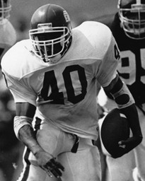 Former Colonels Running back Markus Thomas nominated for College Hall of Fame
