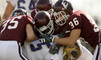 Preseason Rallies Set to Kick Off 2010 EKU Football Season