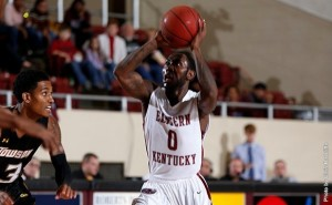 Glenn Cosey Named OVC Player Of The Week After Record Breaking Performance