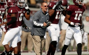 Dean Hood to Coach U.S. Football Team at 2014 World University Championships