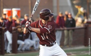 Eastern Kentucky Defeats Northern Kentucky 9-6