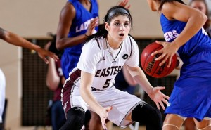 EKU to Face West Virginia in First Round of Preseason WNIT