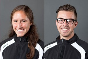 Two Track and Field Colonels Earn USTFCCCA All-Academic Honors