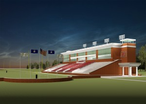 Eastern Kentucky University Athletics has received its largest single gift.