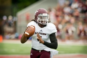 Colonels use second half to win OVC opener over UT Martin
