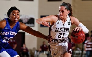 Lady Colonels picked seventh in Preseason poll
