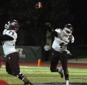 Colonels fall in latest FCS polls