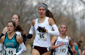 EKU Men Fourth, Women Seventh at NCAA Southeast Regional