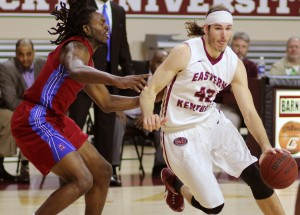 Colonels prep for road swing