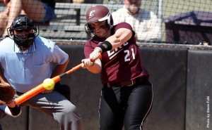 EKU Softball Among Preseason Favorites to Win OVC Title