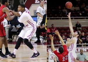 Walden and Stutz pickup postseason OVC honors