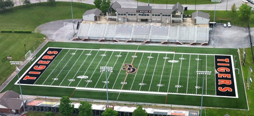 Football Game Against Tennessee Tech Moved To Georgetown College Maroon Nation
