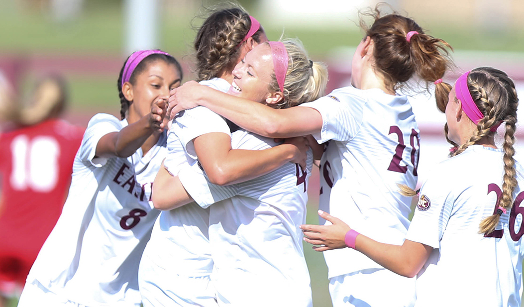 Soccer to Host OVC Tournament Game for First Time Ever this Weekend