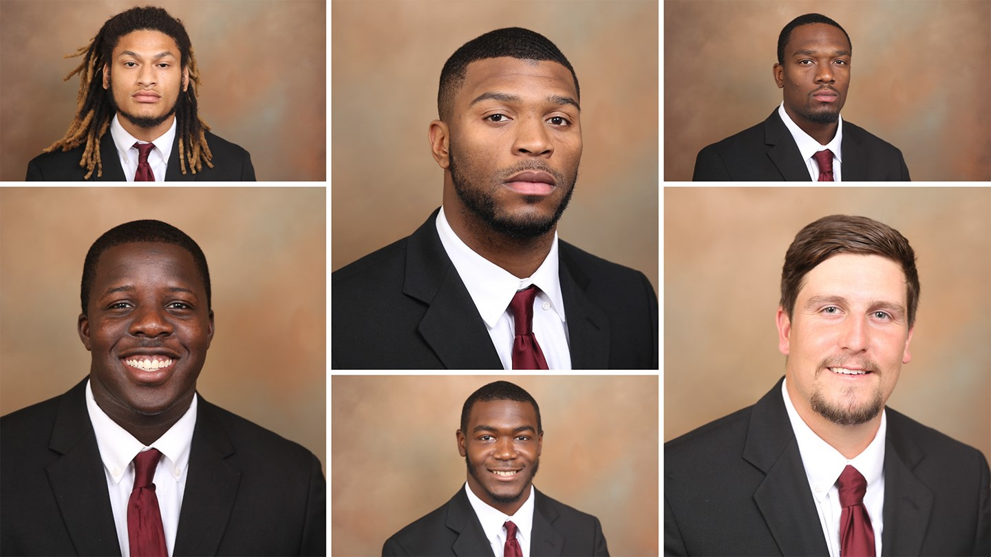 Six Colonels Earn Postseason OVC Honors