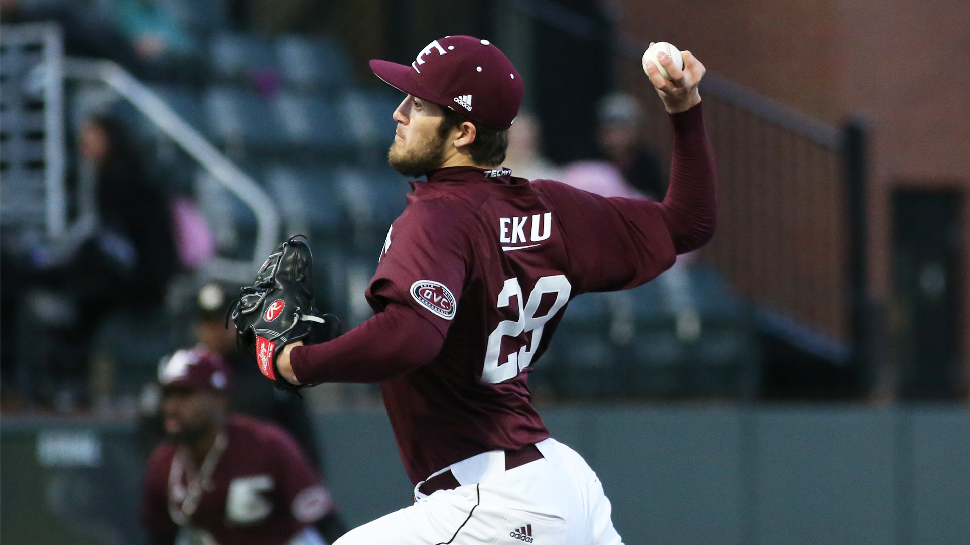 Baseball Beats No. 11 Vanderbilt For Second Win This Season Against Top-15 Team