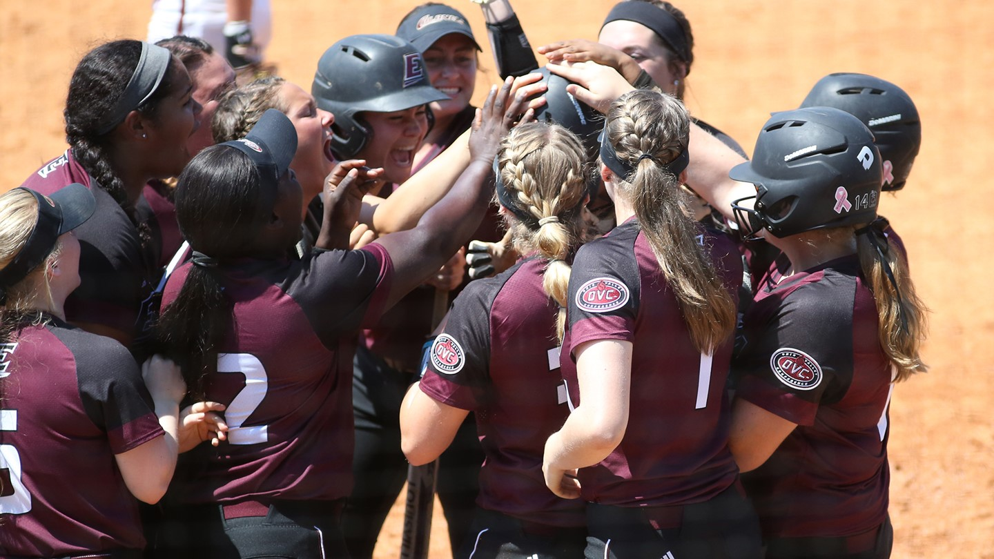 Softball Set To Hold First-Ever Postseason Tournament