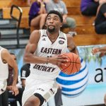 Colonels Blow Past Kennesaw State, 100-81, at Paradise Jam