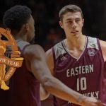 Nick Mayo Named to Lou Henson Award Watch List