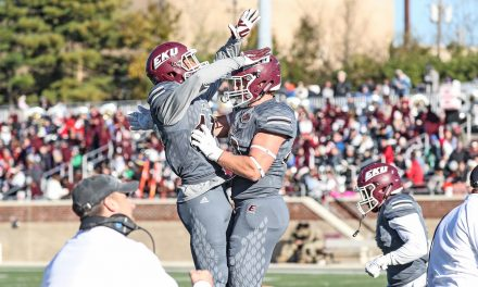 Football Releases 2019 Conference Schedule