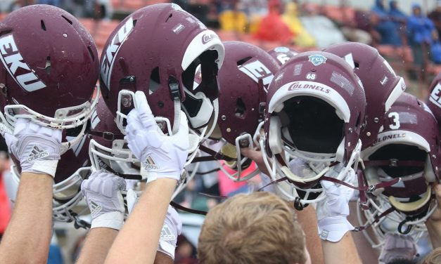 EKU Football Wraps Up Signing Class With Six More Additions