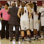 Chrissy Roberts Will Not Return As Women's Basketball Head Coach