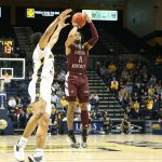 Colonels Fall At Murray State