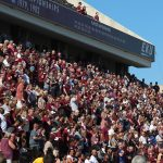 Start Times Set For Four Home Football Games