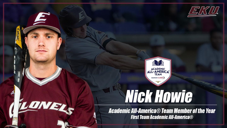 Nick Howie