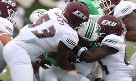 Football adds Marshall and The Citadel this season