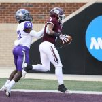 EKU Beats No. 11 Central Arkansas On Touchdown With Six Seconds Left In The Game