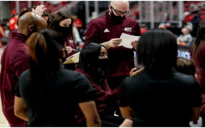 EKU Women's Basketball Game At Jacksonville State Postponed