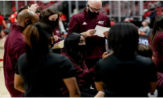 EKU Women's Basketball Game At Jacksonville State Postponed