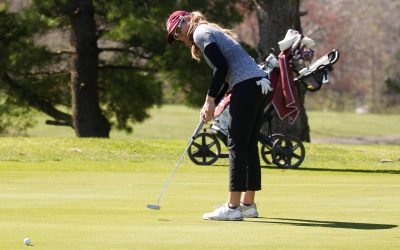 EKU Leads Colonel Classic After Two Rounds