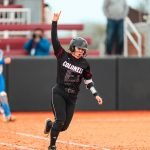 EKU Softball with a Six-game winning streak after A Pair Of Wins Against Tennessee State On Sunday