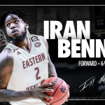Men's Basketball Adds Marshall Transfer Iran Bennett