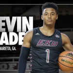 Men's Basketball Signs Wichita State Transfer Trevin Wade