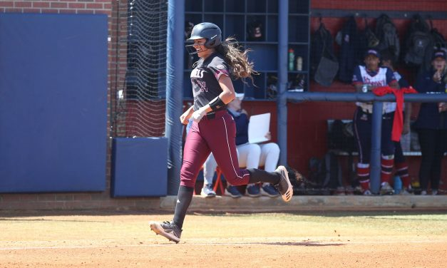 EKU Softball Rolls Past Belmont On Saturday To Complete Sweep of the Bruins
