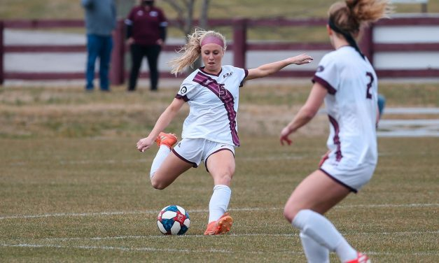 Colonels Close Out Season with 1-1 Draw at Tennessee Tech