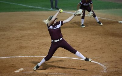 EKU Softball Knocks Off Western Kentucky On Wednesday Night In Bowling Green