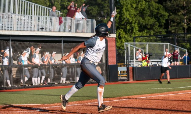 EKU Softball Knocks Off Austin Peay In First Round Of The OVC Tournament