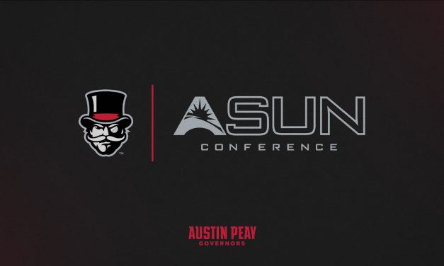 Austin Peay following EKU and Jacksonville State to ASUN